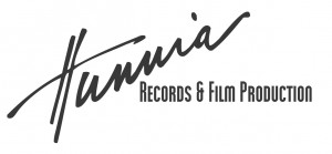 hunnia records logo